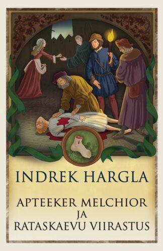 Apkteeker Melchior ja rataskaevu viirastus