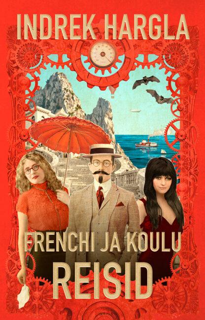 Frenchi ja Koulu reisid