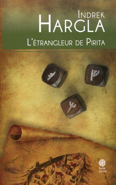 l etrangleur de pirita